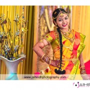 Best Wedding Photographers In Theni – Jaihind Photography