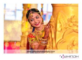 Professional Wedding Photographers In Theni – Jaihind Photography
