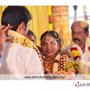 Candid Wedding Photographers In Theni – Jaihind Photography