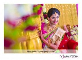 Candid Wedding Photographers In Salem