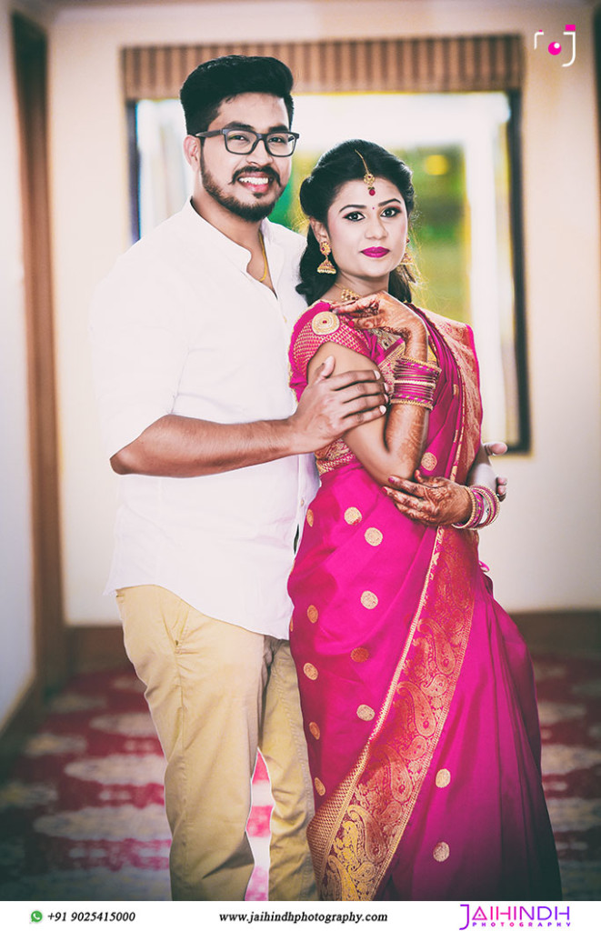 Engagement Candid Photography In Madurai 17
