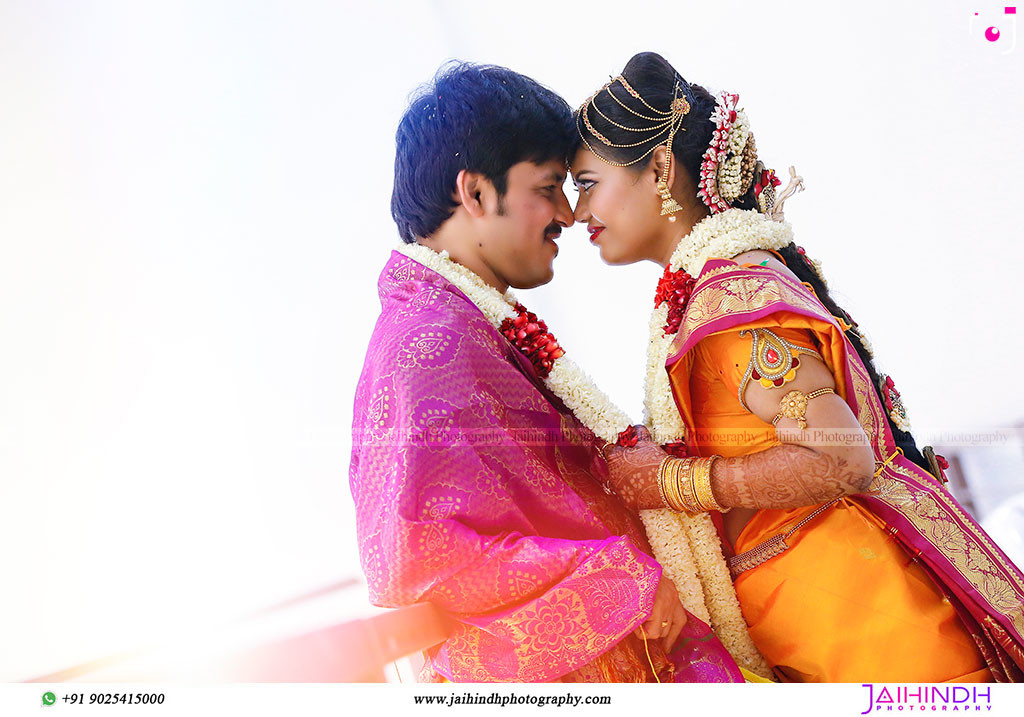 Sourashtra Wedding Candid Photography In Madurai 100