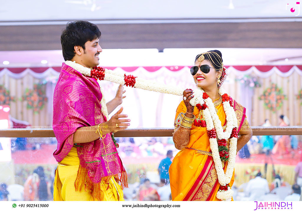Sourashtra Wedding Candid Photography In Madurai 103