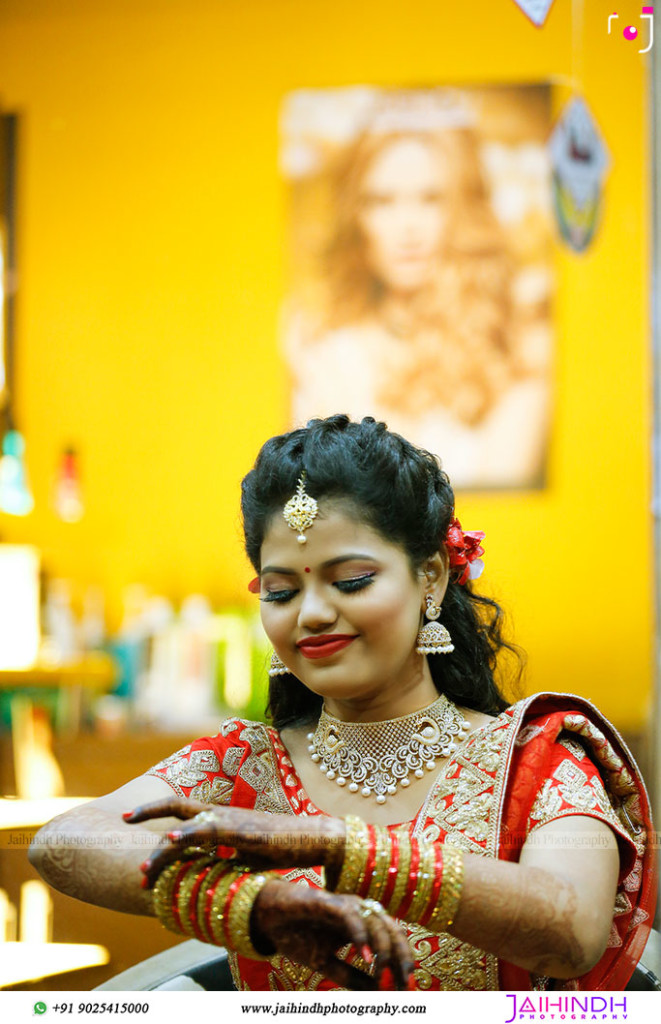 Sourashtra Wedding Candid Photography In Madurai 11