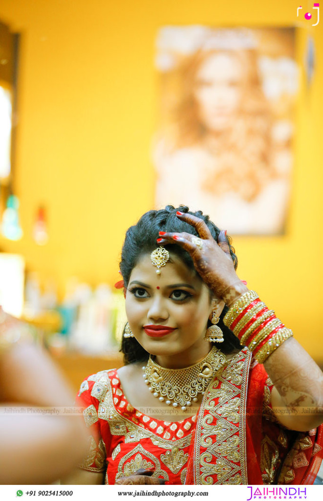 Sourashtra Wedding Candid Photography In Madurai 12