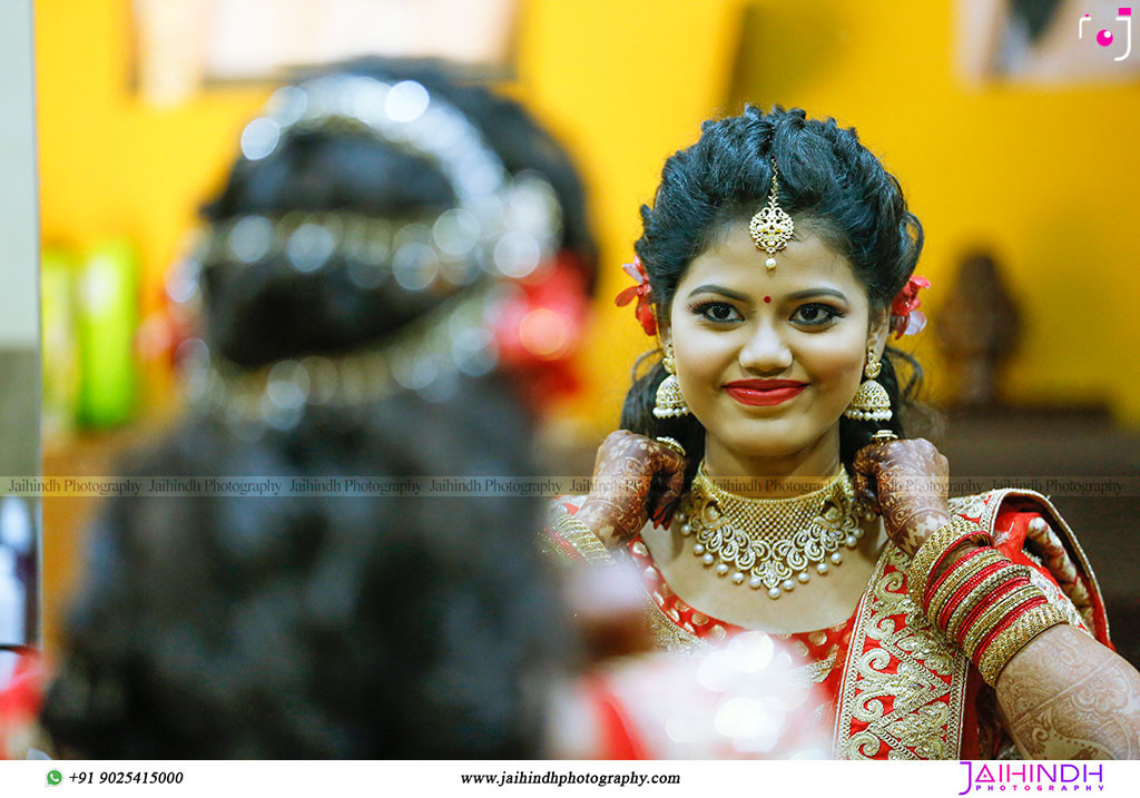Sourashtra Wedding Candid Photography In Madurai 13