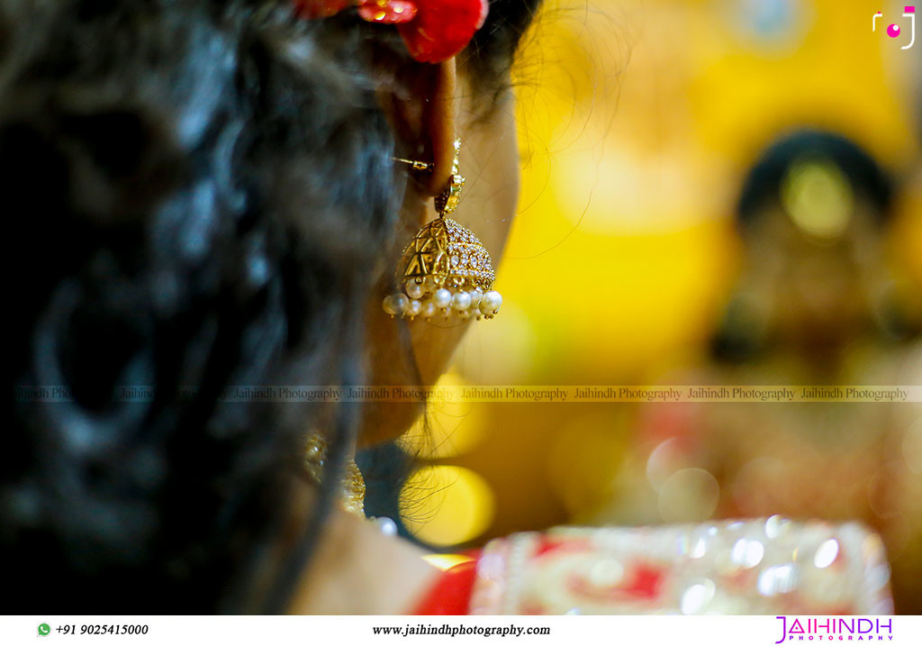 Sourashtra Wedding Candid Photography In Madurai 3
