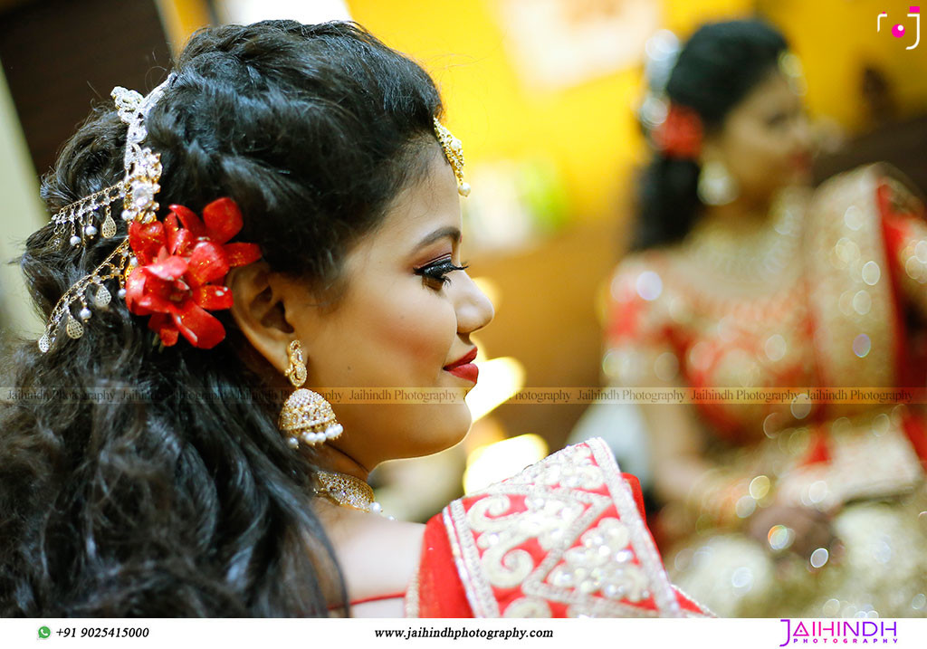 Sourashtra Wedding Candid Photography In Madurai 6