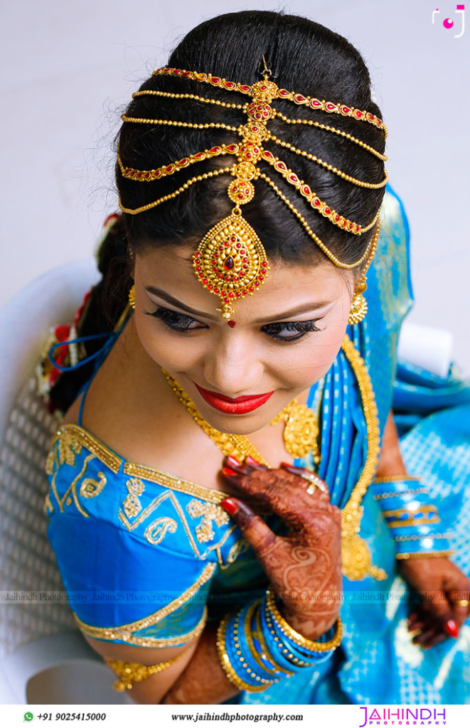 Sourashtra Wedding Candid Photography In Madurai 61
