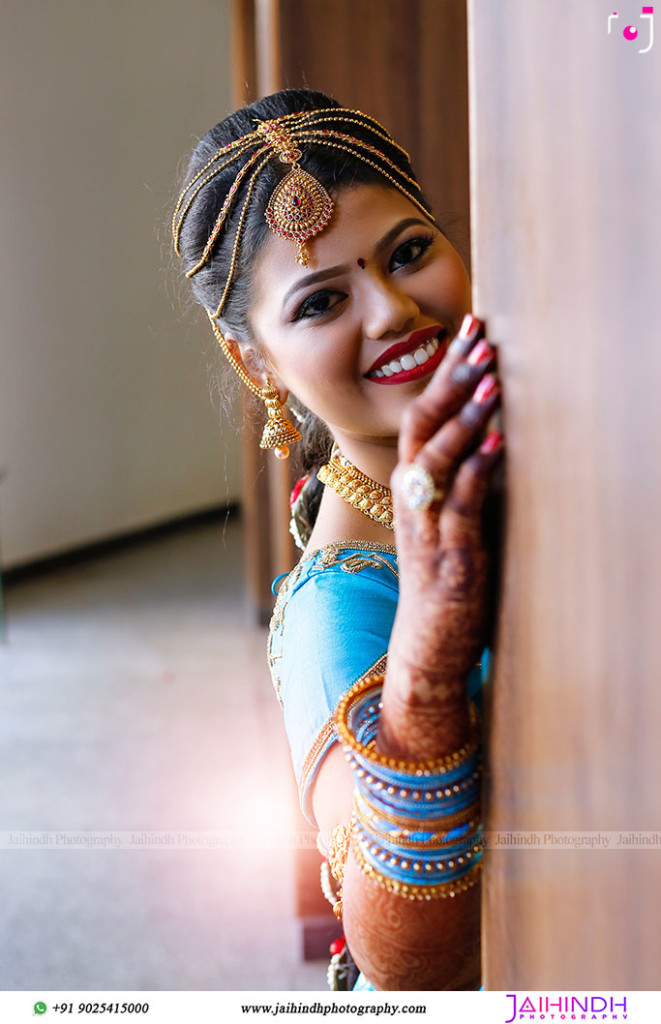 Sourashtra Wedding Candid Photography In Madurai 67
