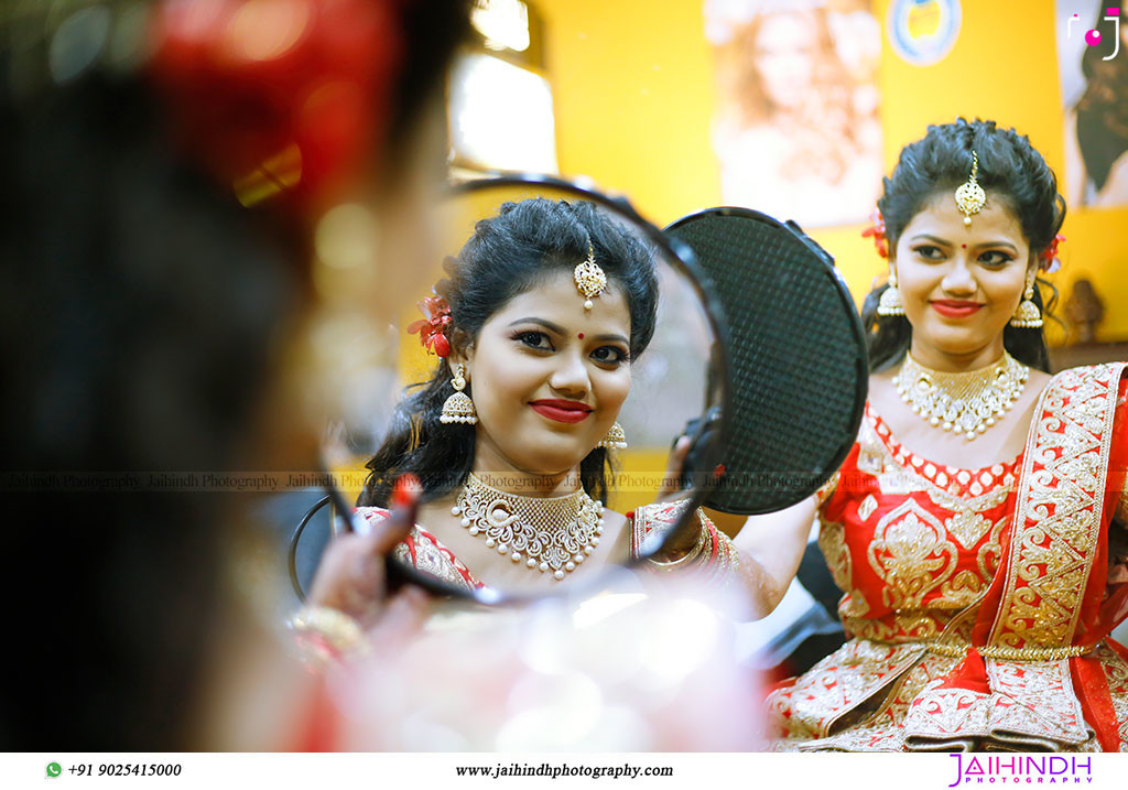 Sourashtra Wedding Candid Photography In Madurai 7