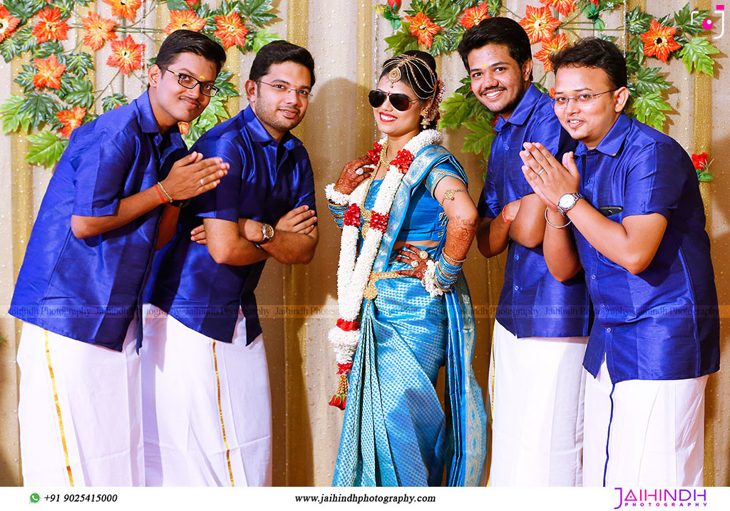 Sourashtra Wedding Candid Photography In Madurai 78
