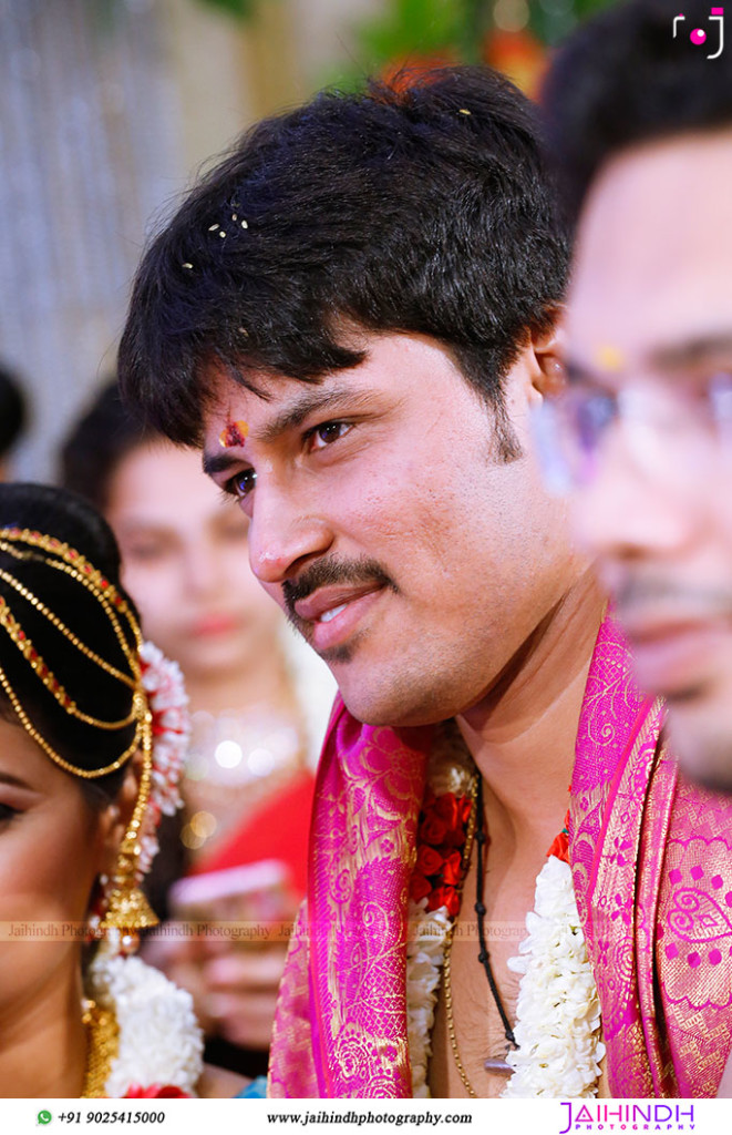 Sourashtra Wedding Candid Photography In Madurai 79
