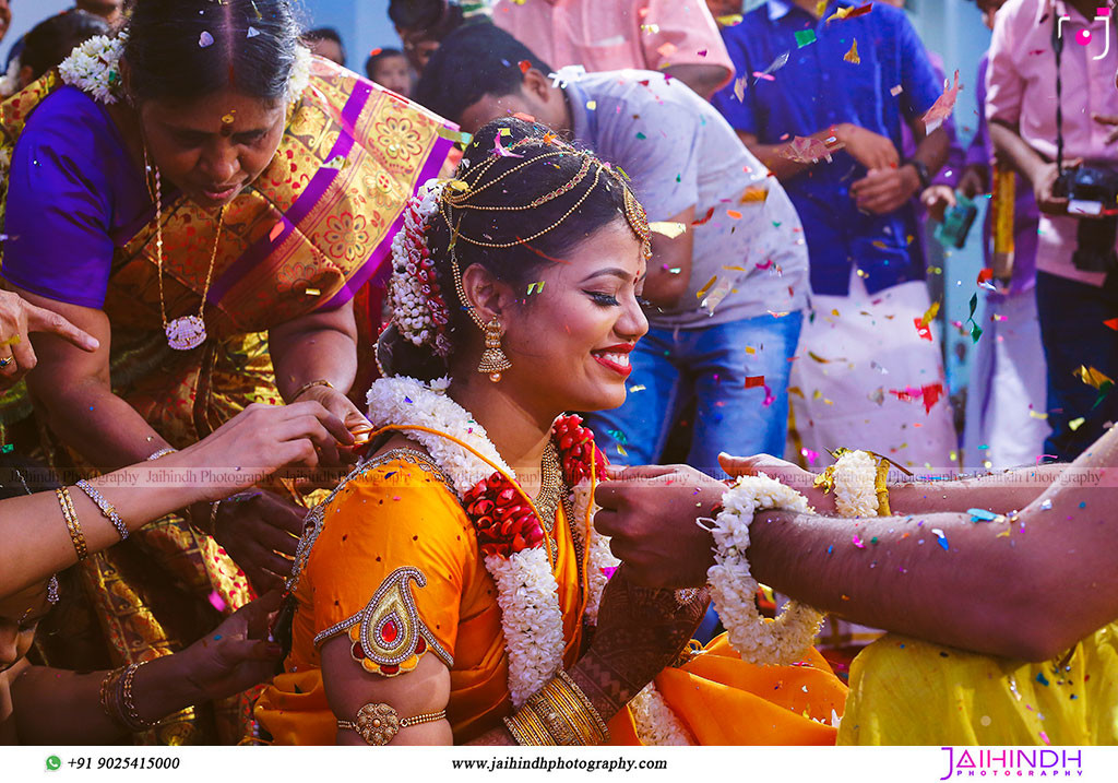 Sourashtra Wedding Candid Photography In Madurai 84