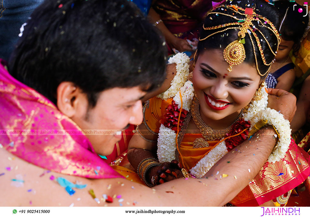 Sourashtra Wedding Candid Photography In Madurai 85
