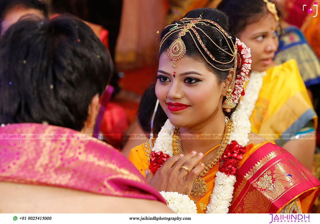 Sourashtra Wedding Candid Photography In Madurai 86