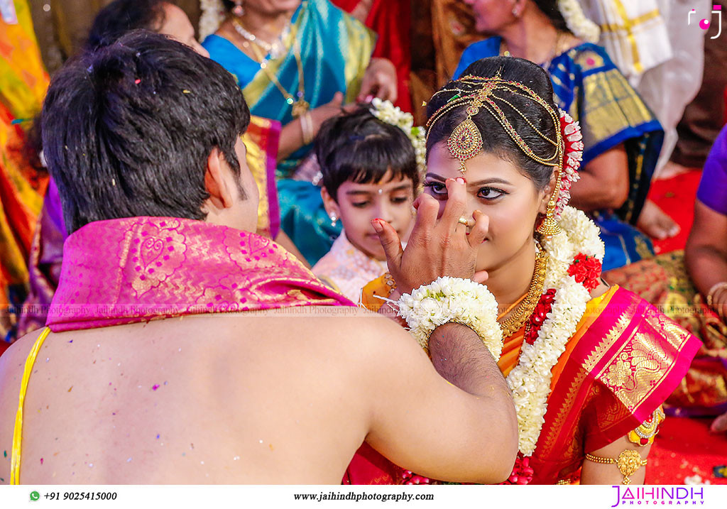 Sourashtra Wedding Candid Photography In Madurai 88