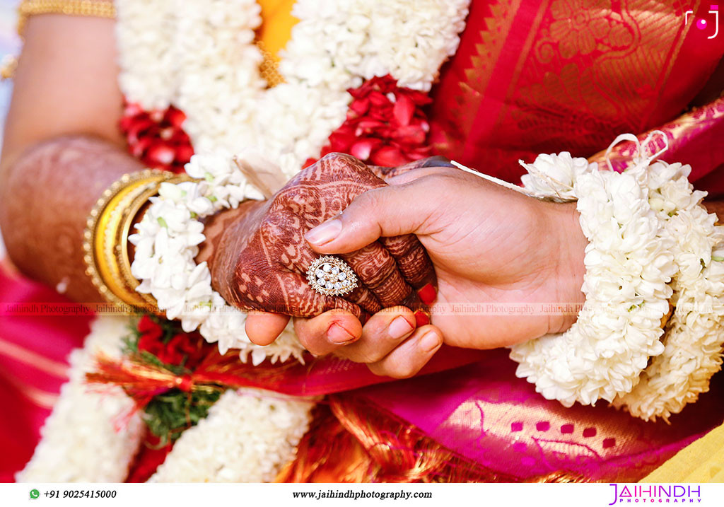 Sourashtra Wedding Candid Photography In Madurai 90