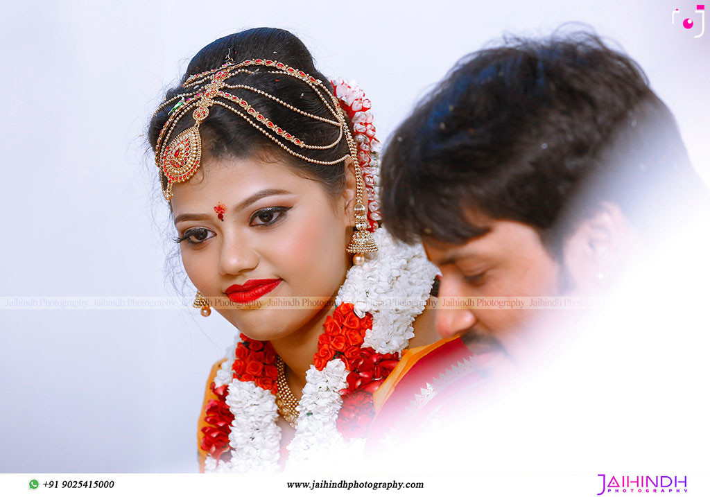 Sourashtra Wedding Candid Photography In Madurai 91