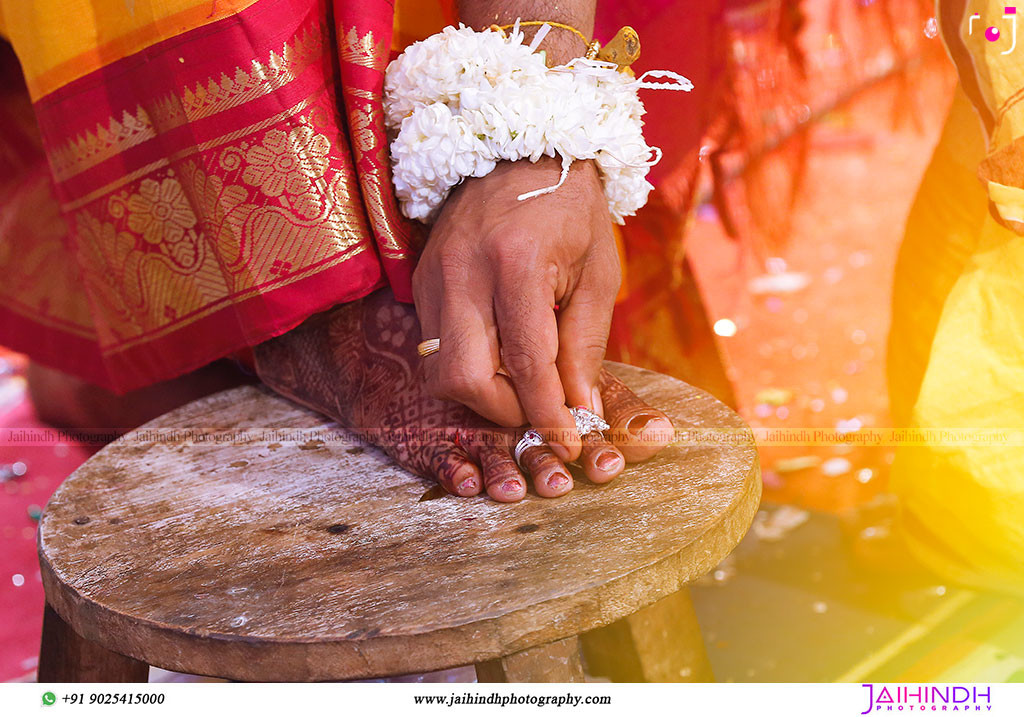 Sourashtra Wedding Candid Photography In Madurai 95