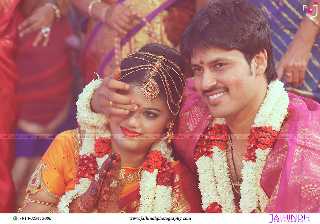 Sourashtra Wedding Candid Photography In Madurai 97