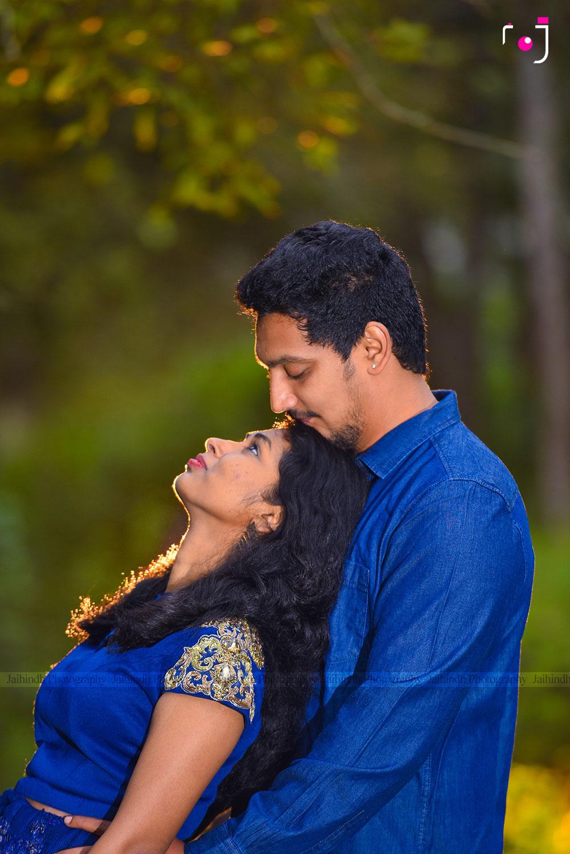 Post Wedding Photography In Kodaikanal Pre Wedding