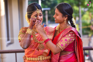 Candid Wedding Photographers In Madurai – Jaihind Photography