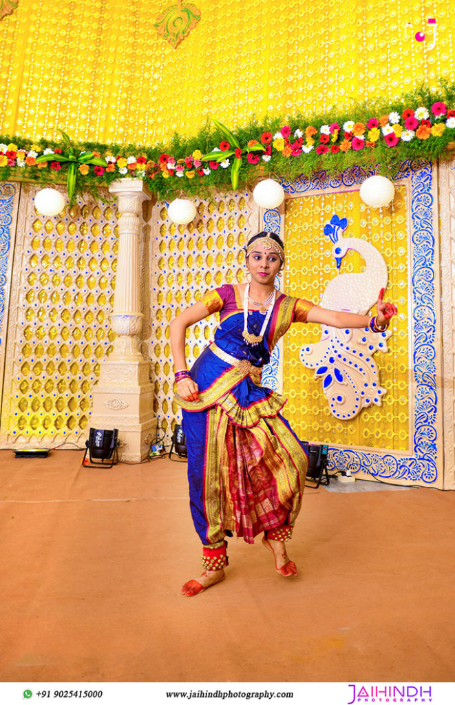 Telugu Wedding Candid Photography In Madurai 23