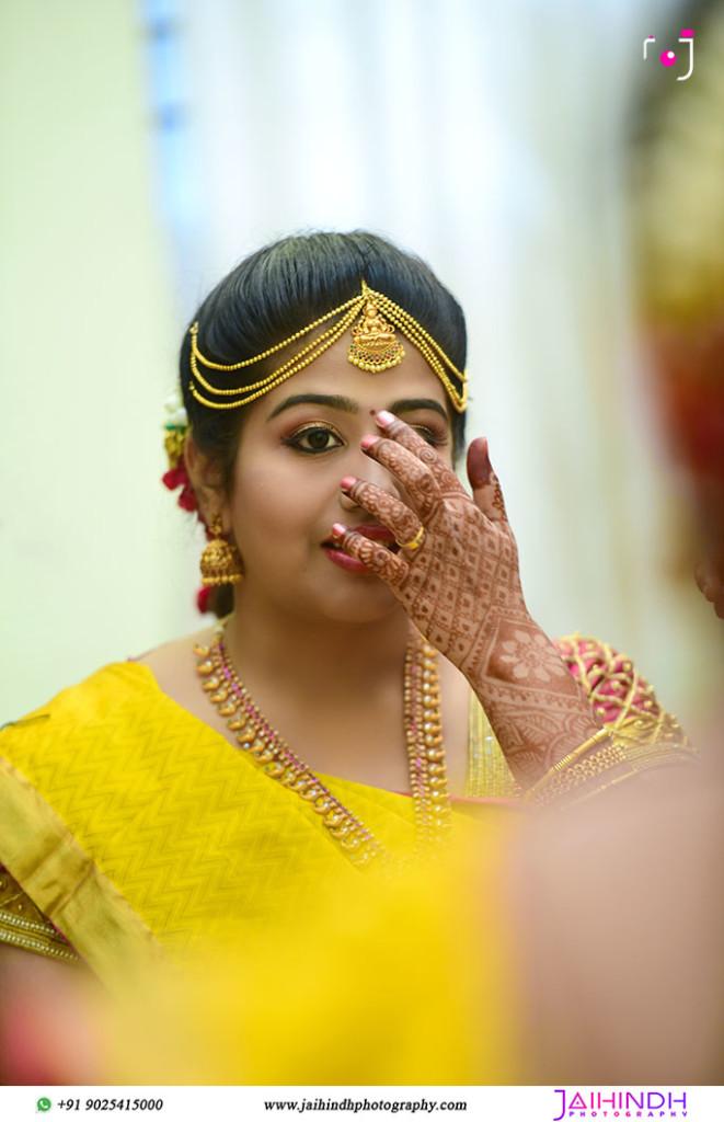 Telugu Wedding Candid Photography In Madurai 34