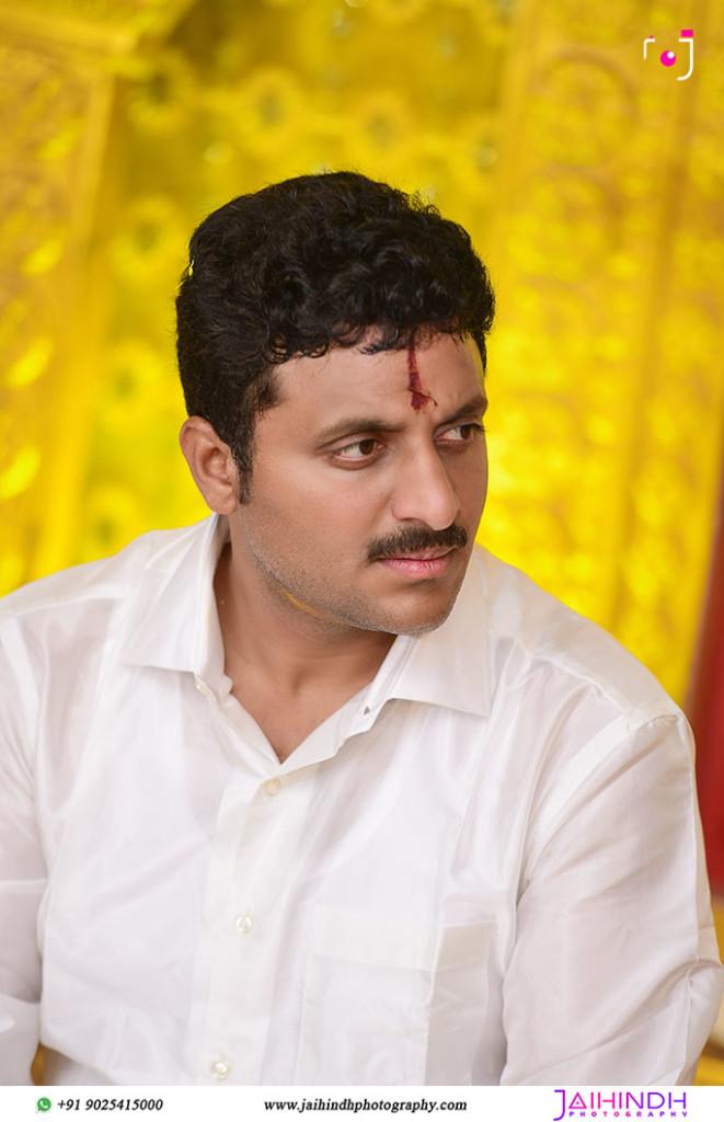 Telugu Wedding Candid Photography In Madurai 36