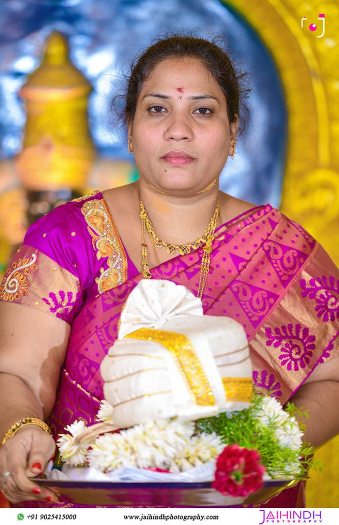 Telugu Wedding Candid Photography In Madurai 40