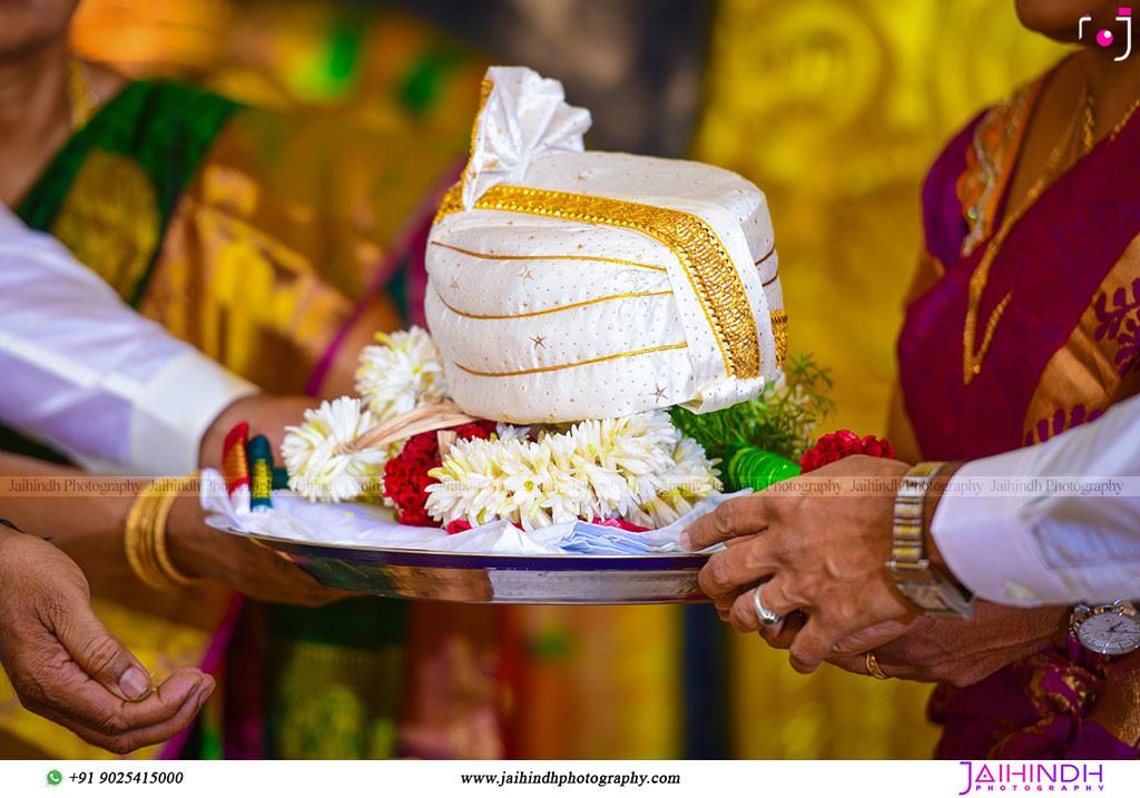 Telugu Wedding Candid Photography In Madurai 41
