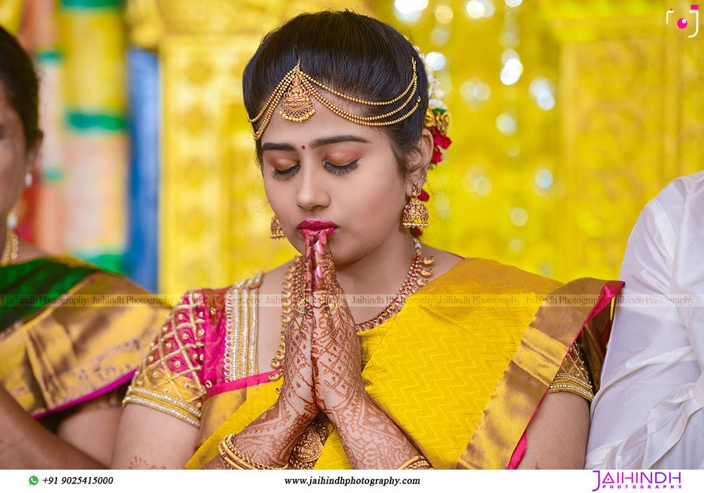 Telugu Wedding Candid Photography In Madurai 42