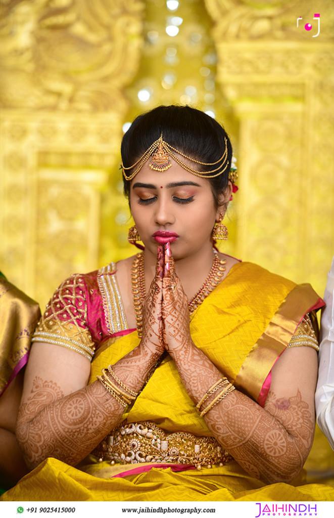 Telugu Wedding Candid Photography In Madurai 45