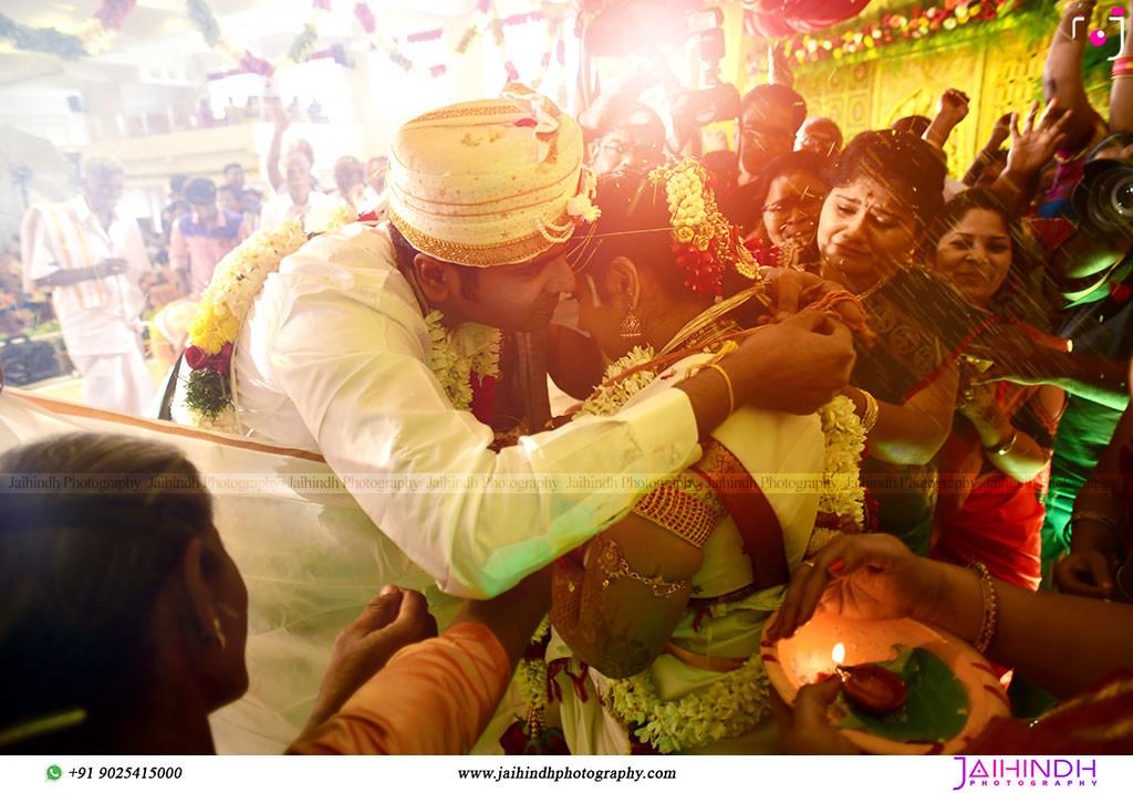 Telugu Wedding Candid Photography In Madurai 65