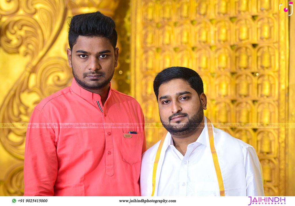 Telugu Wedding Candid Photography In Madurai 67