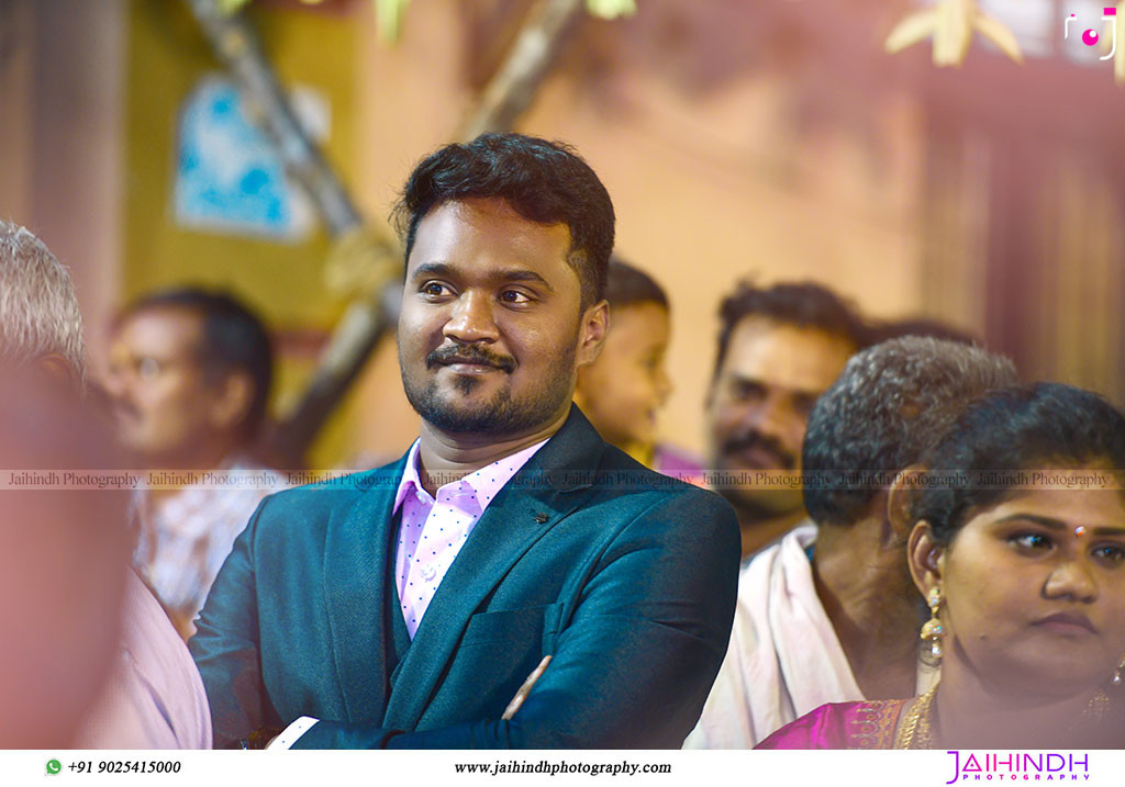 Telugu Wedding Candid Photography In Madurai 9