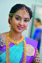 Top Bridal Makeup Artist In Madurai