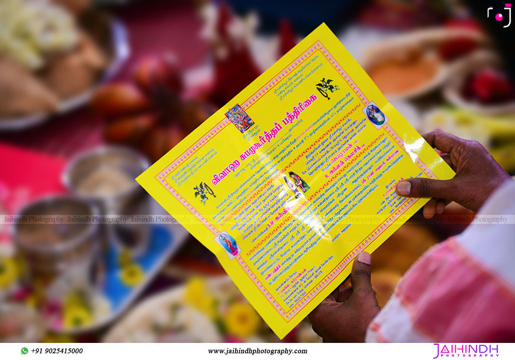 Brahmin Wedding Photography in Chennai 25