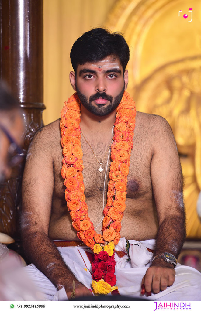 Brahmin Wedding Photography in Chennai 3
