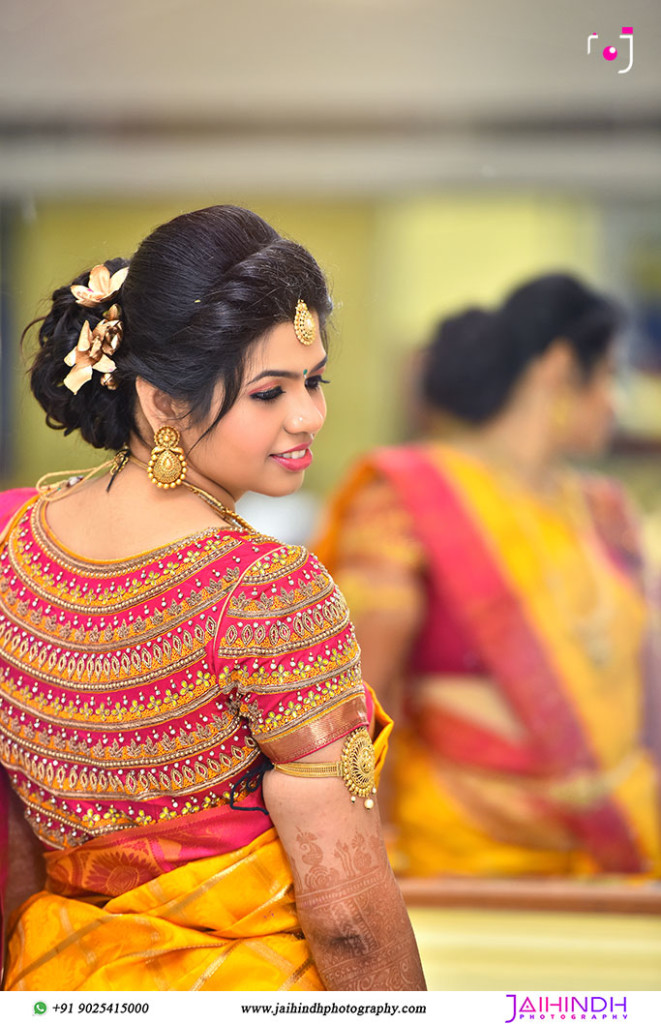 Brahmin Wedding Photography in Chennai 35
