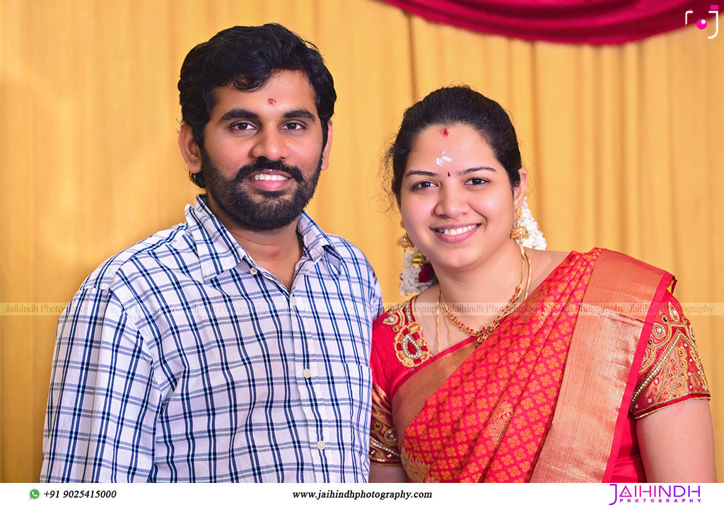 Brahmin Wedding Photography in Chennai 6