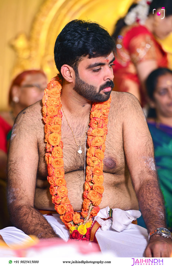 Brahmin Wedding Photography in Chennai 7