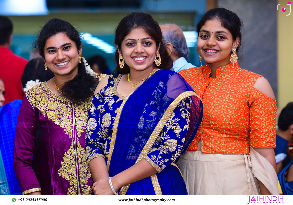 Brahmin Wedding Photography in Chennai 79