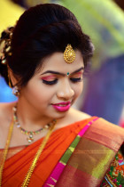 Best Makeup Artist In Madurai
