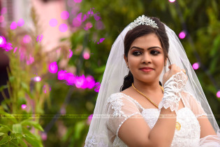 Best Bridal Artist In Madurai