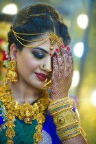 Best Bridal Beauty Studio In Madurai