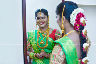 Best Beauty Parlour In Madurai