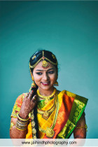 Best Bridal Studio In Madurai
