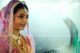 Bridal Makeup Cost In Madurai